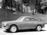 Alfa Romeo Giulietta Sprint Prototipo 750 (1954) photos
