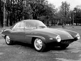 Alfa Romeo Giulietta Sprint Speciale Prototipo 750 (1957) wallpapers