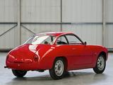 Alfa Romeo Giulietta SZ 101 (1960–1961) pictures