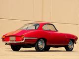 Alfa Romeo Giulietta Sprint Speciale 101 (1960–1962) pictures