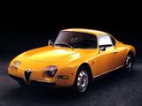 Alfa Romeo Giulietta Sprint Veloce Goccia 101 (1961) images