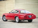 Alfa Romeo Giulietta SZ Coda Tronca 101 (1961–1963) pictures