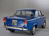 Alfa Romeo Giulietta T.I. UK-spec 101 (1961–1963) wallpapers