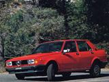 Alfa Romeo Giulietta 116 (1977–1981) photos