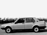 Alfa Romeo Giulietta 116 (1977–1981) pictures