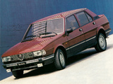Alfa Romeo Giulietta 1.8 116 (1981–1983) wallpapers