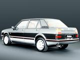 Alfa Romeo Giulietta 2.0 Turbodelta 116 (1983–1985) images