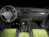 Marangoni Giulietta G430 iMove 940 (2010) images