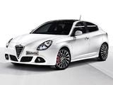 Alfa Romeo Giulietta 940 (2010) pictures