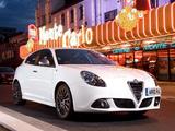 Alfa Romeo Giulietta Cloverleaf 940 (2010) pictures