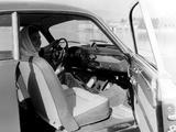 Alfa Romeo Giulietta Sprint 750 (1954–1958) pictures