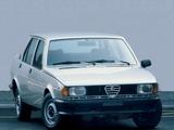 Alfa Romeo Giulietta 116 (1977–1981) images