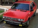 Alfa Romeo Giulietta 1.8 116 (1981–1983) images