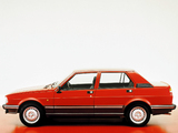 Alfa Romeo Giulietta 1.8 116 (1981–1983) photos