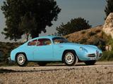 Images of Alfa Romeo Giulietta SVZ 750 (1956–1958)