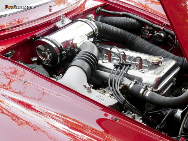 Images of Alfa Romeo Giulietta Sprint Speciale 101 (1960–1962) (640 x 480)