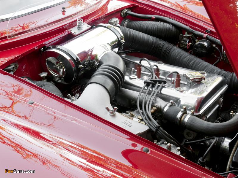 Images of Alfa Romeo Giulietta Sprint Speciale 101 (1960–1962) (800 x 600)