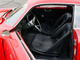 Images of Alfa Romeo Giulietta SZ Coda Tronca 101 (1961–1963)
