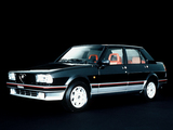 Images of Alfa Romeo Giulietta 2.0 Turbodelta 116 (1983–1985)