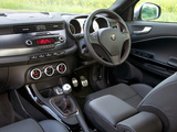 Images of Alfa Romeo Giulietta Cloverleaf 940 (2010)