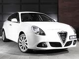 Images of Alfa Romeo Giulietta AU-spec 940 (2011)