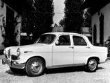 Images of Alfa Romeo Giulietta T.I. 101 (1959–1961)