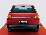 Images of Alfa Romeo Giulietta 1.8 116 (1981–1983)