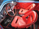Photos of Alfa Romeo Giulietta SVZ 750 (1956–1958)