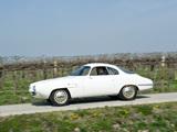 Photos of Alfa Romeo Giulietta Sprint Speciale 101 (1958–1960)