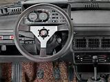 Photos of Alfa Romeo Giulietta 2.0 Turbodelta 116 (1983–1985)