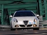 Photos of Alfa Romeo Giulietta 940 (2010)