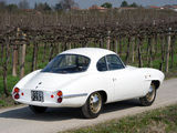 Pictures of Alfa Romeo Giulietta Sprint Speciale 101 (1958–1960)