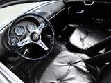 Pictures of Alfa Romeo Giulietta SZ 101 (1960–1961)