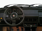 Pictures of Alfa Romeo Giulietta 116 (1981–1983)