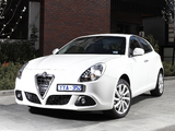 Pictures of Alfa Romeo Giulietta AU-spec 940 (2011)