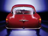Pictures of Alfa Romeo Giulietta Sprint 750/101 (1958–1962)