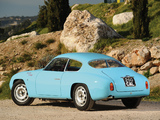 Alfa Romeo Giulietta SVZ 750 (1956–1958) wallpapers