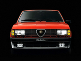 Alfa Romeo Giulietta 116 (1983–1985) wallpapers