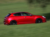 Novitec Alfa Romeo Giulietta 940 (2011) wallpapers