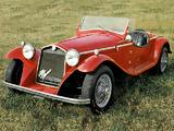 Alfa Romeo Gran Sport Quattroruote 105 (1965–1967) pictures
