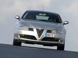 Alfa Romeo GT (937C) 2003–2010 images