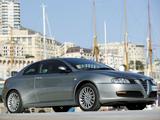 Alfa Romeo GT 937 (2003–2010) photos