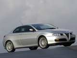Alfa Romeo GT (937C) 2003–2010 photos