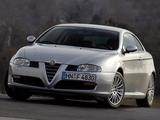 Alfa Romeo GT 937 (2003–2010) wallpapers