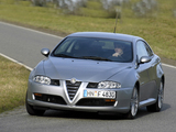 Alfa Romeo GT (937C) 2003–2010 wallpapers
