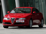 Alfa Romeo GT JP-spec 937 (2004–2010) images
