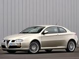 Alfa Romeo GT UK-spec 937 (2004–2010) images