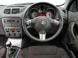 Alfa Romeo GT UK-spec 937 (2004–2010) photos