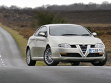 Alfa Romeo GT UK-spec 937 (2004–2010) wallpapers