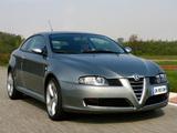 Alfa Romeo GT Q2 937 (2006–2010) photos